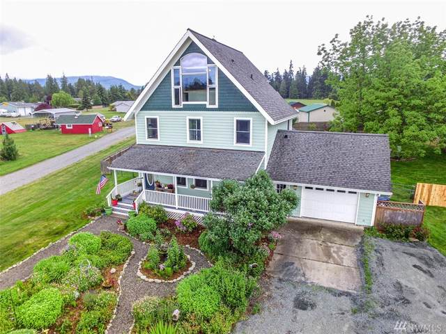 10 Klahn Country Road, Sequim, WA 98382 (#1615184) :: NW Home Experts