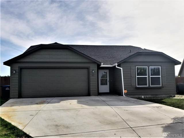 3611 W Everett Place, Moses Lake, WA 98837 (#1615196) :: Northern Key Team