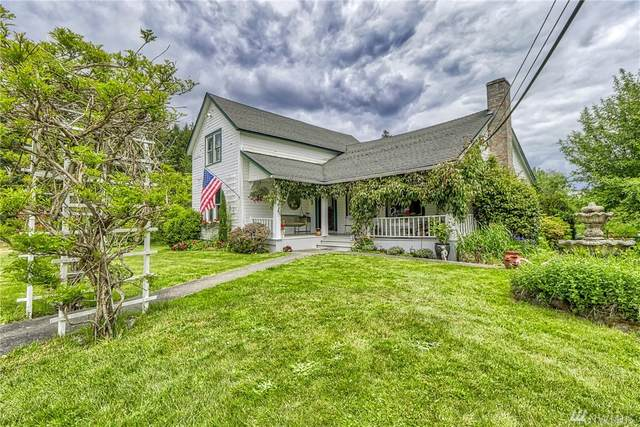 11615 Dammann Rd E, Tacoma, WA 98445 (#1615218) :: Ben Kinney Real Estate Team