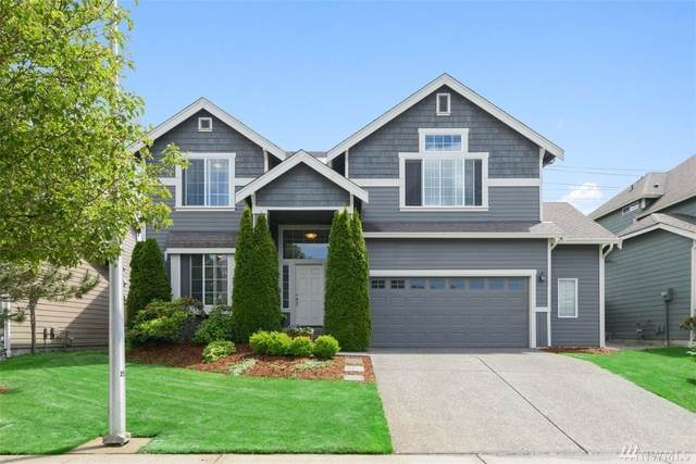 1919 SW 346th Place, Federal Way, WA 98023 (#1615233) :: Beach & Blvd Real Estate Group
