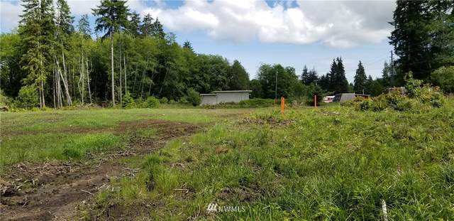 0 State Route 4   Lot 2, Naselle, WA 98638 (#1615324) :: Better Properties Real Estate