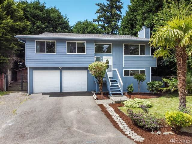2704 SW 345th Ct, Federal Way, WA 98023 (#1615342) :: Beach & Blvd Real Estate Group