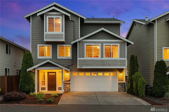 1727 98th Place SW, Everett, WA 98204 (#1615345) :: The Kendra Todd Group at Keller Williams