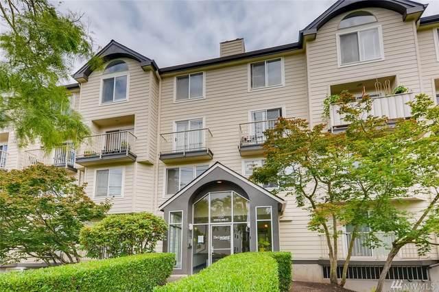 903 N 130th St #313, Seattle, WA 98133 (#1615362) :: Capstone Ventures Inc
