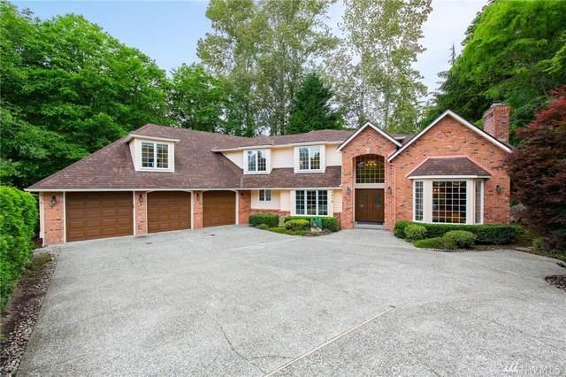 4815 117th Place NE, Kirkland, WA 98033 (#1615395) :: Ben Kinney Real Estate Team