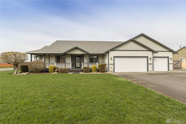 17536 Dusty Ct SW, Tenino, WA 98589 (#1615453) :: Ben Kinney Real Estate Team