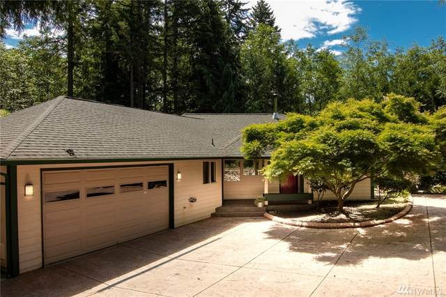 28454 Hansville Rd NE, Kingston, WA 98346 (#1615483) :: Mike & Sandi Nelson Real Estate