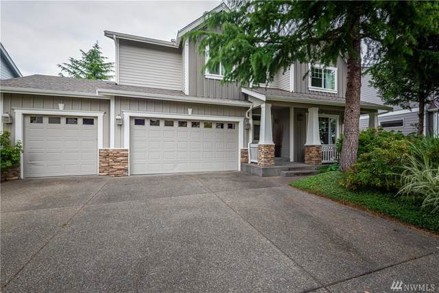 10709 176th Ave E, Bonney Lake, WA 98391 (#1615510) :: Icon Real Estate Group