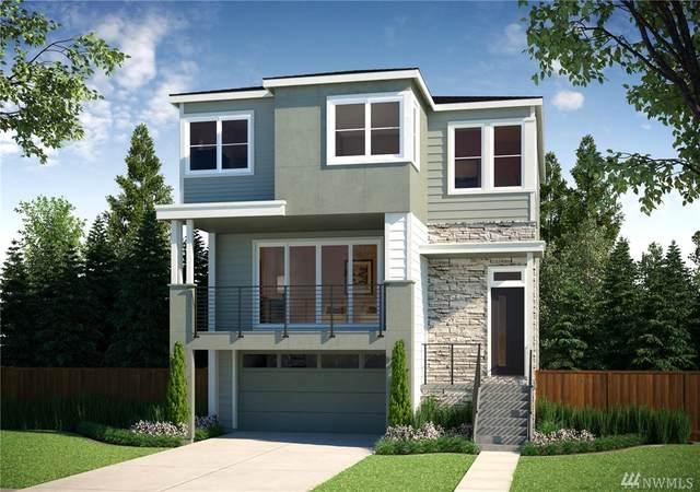 1317 245th  (Homesite 53) Ave NE, Sammamish, WA 98074 (#1615560) :: Capstone Ventures Inc