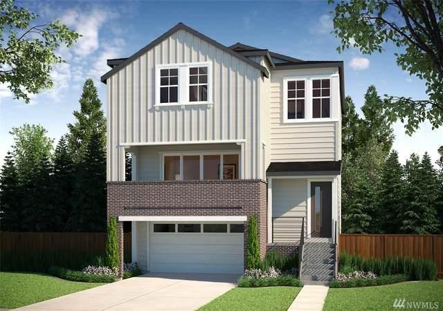 1325 245th  (Homesite 54) Ave NE, Sammamish, WA 98074 (#1615575) :: Capstone Ventures Inc
