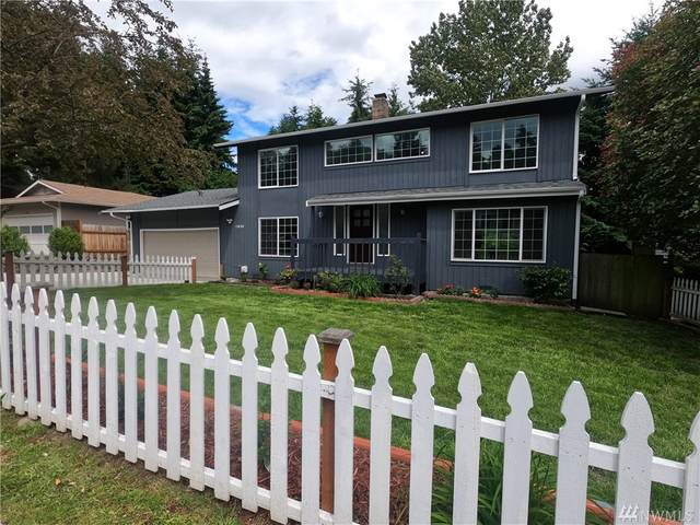 13424 98 Ave NE, Kirkland, WA 98034 (#1615588) :: Real Estate Solutions Group