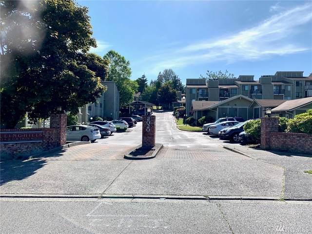2020 Grant Ave S I-102, Renton, WA 98055 (#1615615) :: Ben Kinney Real Estate Team