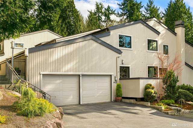 4421 102nd Lane NE, Kirkland, WA 98033 (#1615642) :: Canterwood Real Estate Team