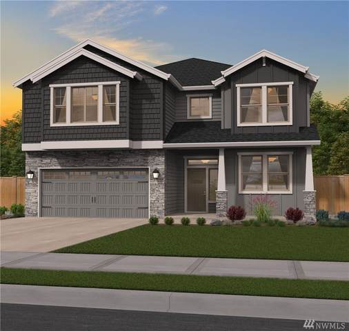 5564-(Lot 12) NW Muddy Paws Ct, Bremerton, WA 98312 (#1615652) :: Keller Williams Western Realty