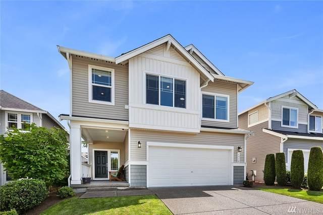 1318 125th St SE, Everett, WA 98208 (#1615669) :: Lucas Pinto Real Estate Group