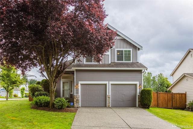 1715 SW 344th Place, Federal Way, WA 98023 (#1615670) :: Beach & Blvd Real Estate Group