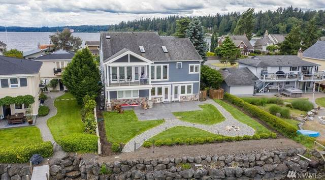 7256 NE William Rogers Rd, Indianola, WA 98342 (#1615680) :: Better Homes and Gardens Real Estate McKenzie Group