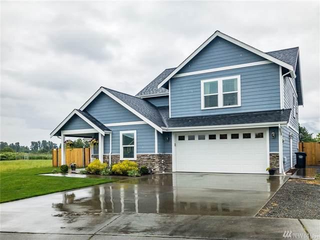 712 Maple Ridge Dr, Everson, WA 98247 (#1615691) :: Ben Kinney Real Estate Team