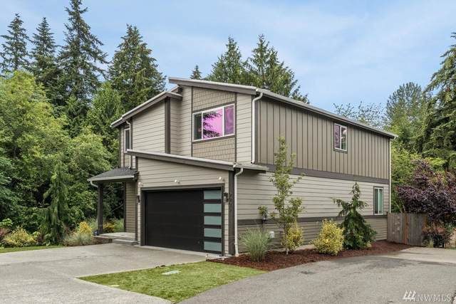 9905 123rd Lane NE, Kirkland, WA 98033 (#1615725) :: Real Estate Solutions Group