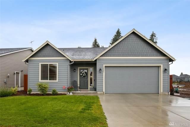 12803 NE 104 St, Vancouver, WA 98682 (#1615728) :: The Kendra Todd Group at Keller Williams