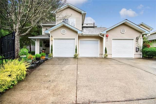 1900 S 368th Place #101, Federal Way, WA 98003 (#1615729) :: Alchemy Real Estate