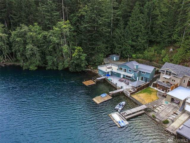 4521 E Beach Road, Port Angeles, WA 98363 (#1615733) :: TRI STAR Team | RE/MAX NW