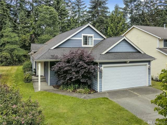 3712 SE Lovell St, Port Orchard, WA 98366 (#1615757) :: Keller Williams Realty