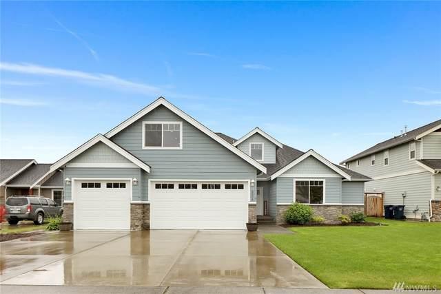 804 Red Maple Lp, Everson, WA 98247 (#1615764) :: Ben Kinney Real Estate Team