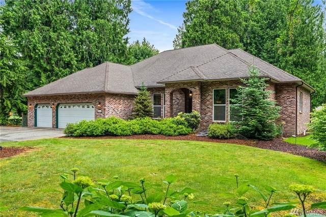 2721 33rd Trail NE, Olympia, WA 98506 (#1615771) :: McAuley Homes