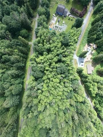 0 E Tamarack Lane, Camano Island, WA 98282 (#1615817) :: Better Homes and Gardens Real Estate McKenzie Group