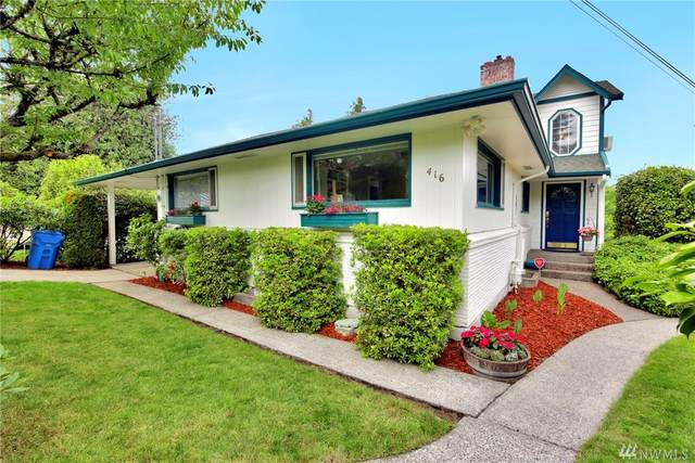 416 S 4th Ave SW, Tumwater, WA 98512 (#1615848) :: Keller Williams Western Realty