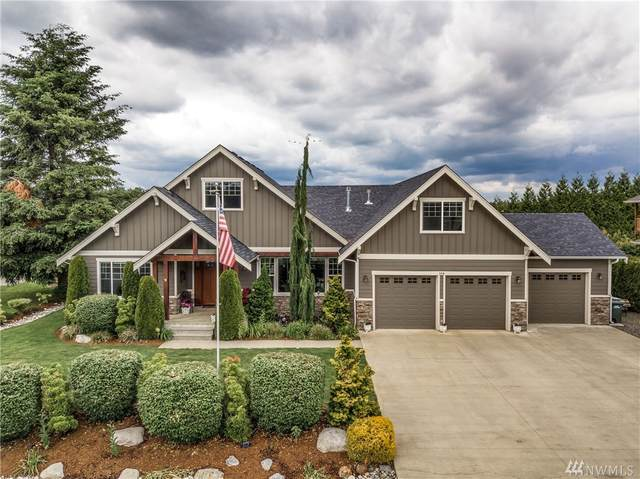 164 Twinberry Ct, Lynden, WA 98264 (#1615897) :: The Kendra Todd Group at Keller Williams