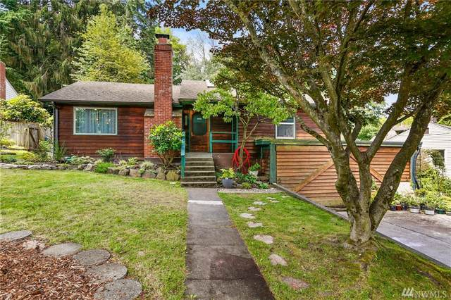 12329 22nd Ave NE, Seattle, WA 98125 (#1615929) :: Northern Key Team