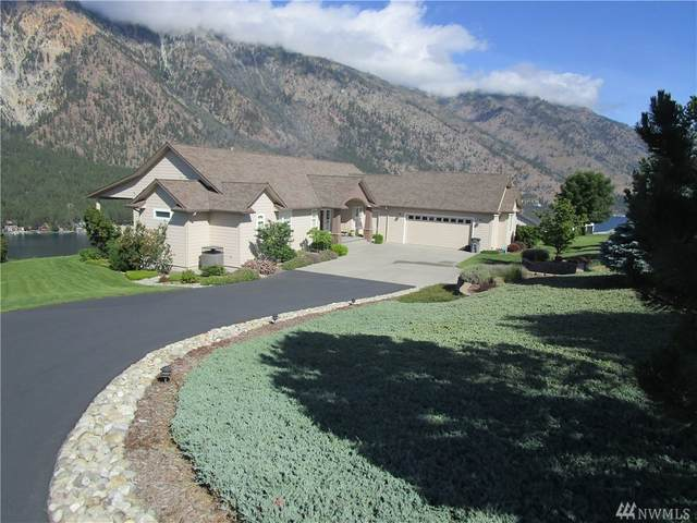 2065 Summit Blvd, Manson, WA 98831 (#1615974) :: Ben Kinney Real Estate Team