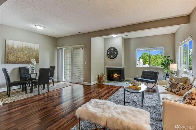 7427 Old Redmond Rd #322, Redmond, WA 98052 (#1615976) :: Capstone Ventures Inc