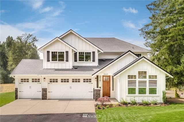 4714 144TH DRIVE SE, Snohomish, WA 98290 (#1616010) :: Pickett Street Properties