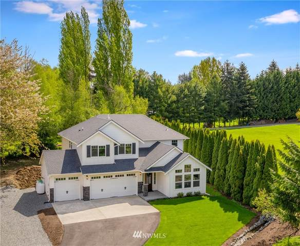 3708 160TH AVENUE SE, Snohomish, WA 98290 (#1616013) :: Pacific Partners @ Greene Realty