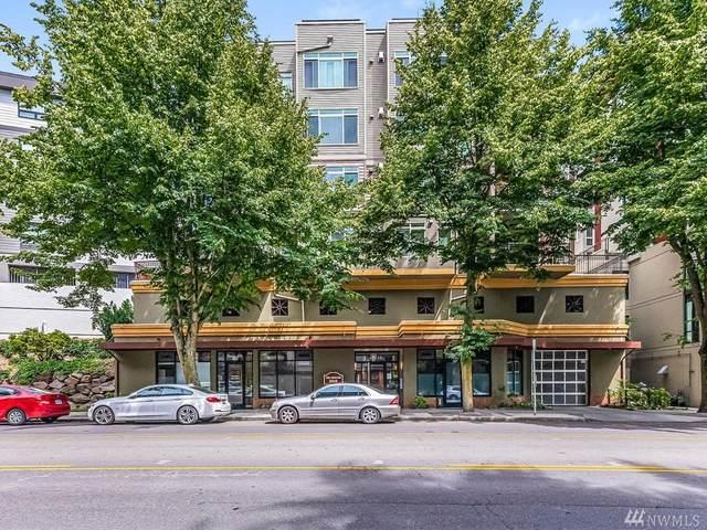 5016 California Ave SW #606, Seattle, WA 98136 (#1616023) :: Northern Key Team