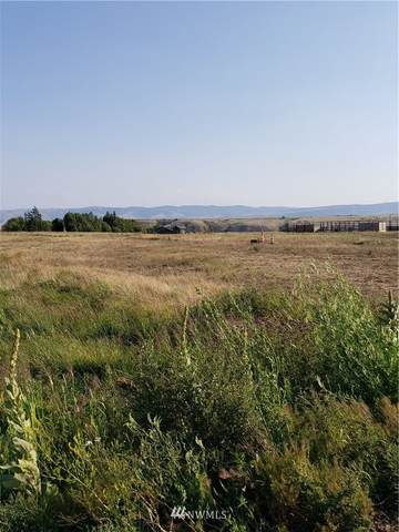 2151 Howard Road, Ellensburg, WA 98926 (MLS #1616032) :: Community Real Estate Group