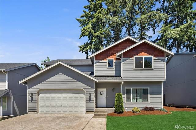 809-SE Kinsley Lane, Port Orchard, WA 98366 (#1616106) :: Real Estate Solutions Group