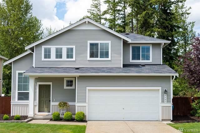 6605 Charlotte Ave SE, Auburn, WA 98092 (#1616139) :: Ben Kinney Real Estate Team