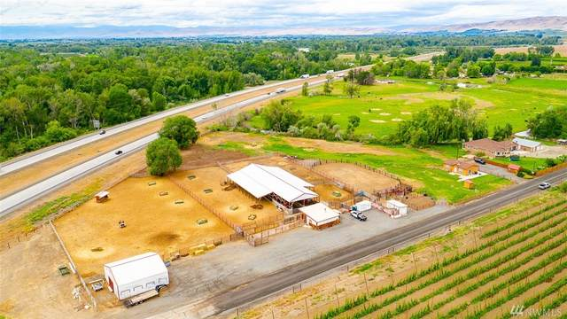 370 Palen Road, Zillah, WA 98953 (#1616156) :: Priority One Realty Inc.