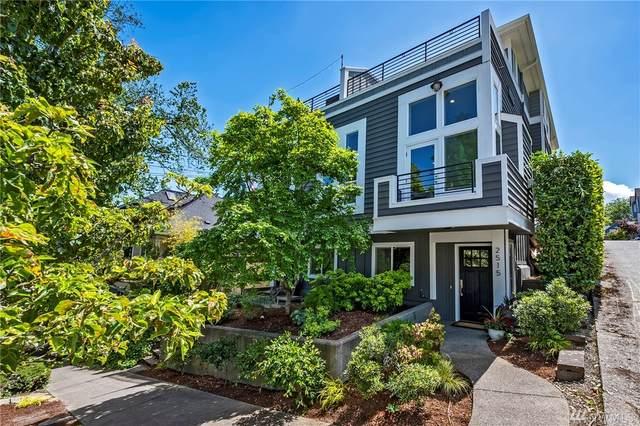 2515 E Denny Way, Seattle, WA 98122 (#1616170) :: Capstone Ventures Inc