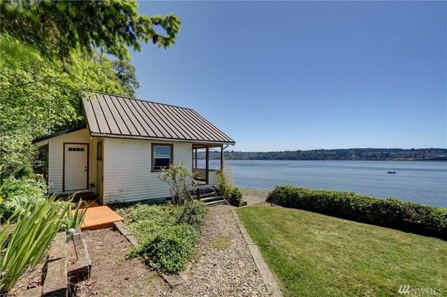 1442 Ozette Dr, Fox Island, WA 98333 (#1616192) :: NW Homeseekers