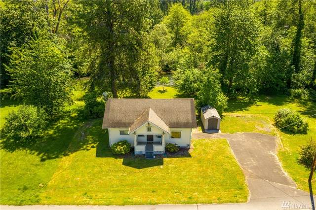 620 S First St, Toledo, WA 98591 (#1616219) :: Real Estate Solutions Group