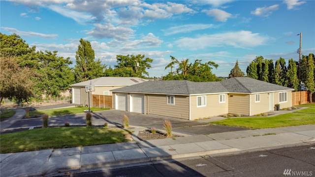 1507 Marina Dr, Moses Lake, WA 98837 (#1616291) :: Northern Key Team