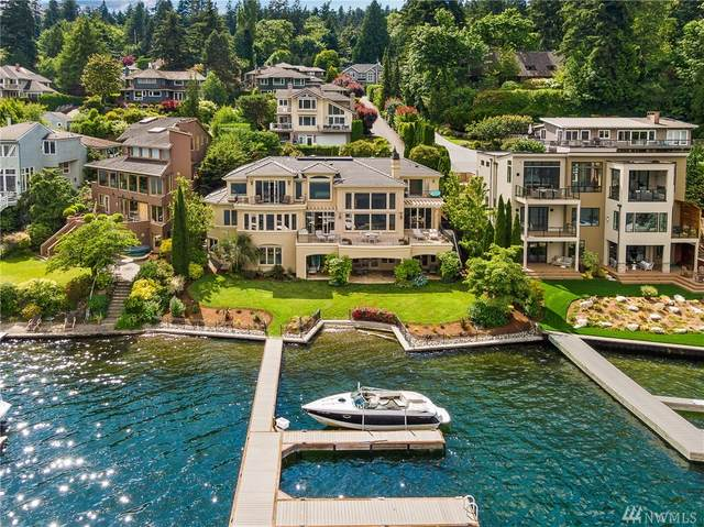 6934 96th Avenue SE, Mercer Island, WA 98040 (#1616351) :: Icon Real Estate Group