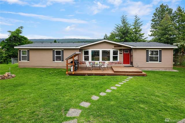 131 W South Ave, Roslyn, WA 98941 (#1616358) :: Northern Key Team