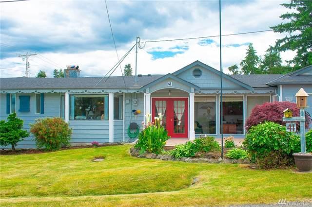 41 W Maple St, Port Ludlow, WA 98365 (#1616396) :: Keller Williams Realty