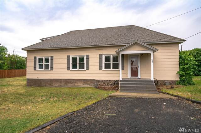 217 W Chestnut Street, Almira, WA 99103 (MLS #1616410) :: Nick McLean Real Estate Group